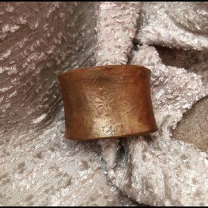 Jewelry - Handmade clay Moroccan bracelet (louvre Acc)